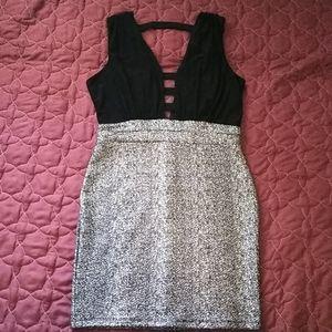 Finesse Dress